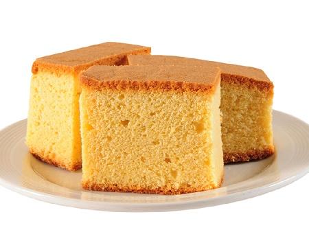 Лесен и икономичен сладкиш с грис и захарен сироп - снимка на рецептата